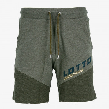 LOTTO Pantaloni scurti BEPPE SHORTS