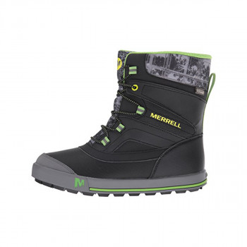 MERRELL Ghete ML-BOYS SNOW BANK 2.0 WTRPF