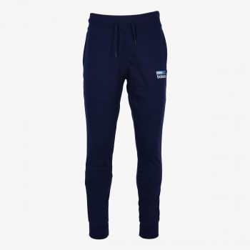 NEW BALANCE PANTALONI DE TRENING NB CLASSIC CORE GRAPHIC FT PANT