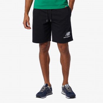 NEW BALANCE Pantaloni scurti NEW BALANCE Pantaloni scurti NEW BALANCE Pantaloni scurti ESSENTIALS STACKED LOGO SHORT