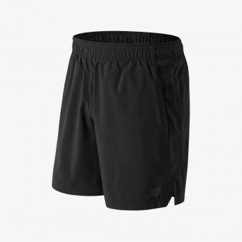 NEW BALANCE PANTALONI SCURTI CORE 10IN FLEECE SHORT