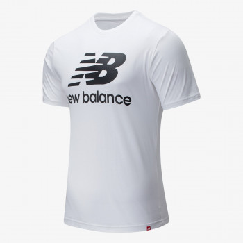 NEW BALANCE Tricou ESSENTIALS STACKED LOGO T