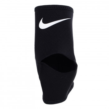 JR NIKE Bretele NIKE PRO ANKLE SLEEVE 2.0 S BLACK/WHITE
