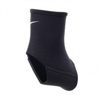 JR NIKE Bretele NIKE PRO ANKLE SLEEVE 2.0 XL BLACK/WHITE