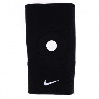 JR NIKE Bretele NIKE PRO OPEN-PATELLA KNEE SLEEVE 2.0 M