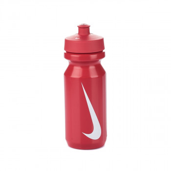 NIKE Bidoane NIKE BIG MOUTH WATER BOTTLE 22OZ SPORT RED/SPORT RED/WHITE
