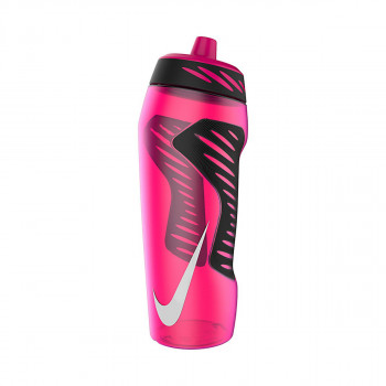 NIKE Bidoane NIKE HYPERFUEL WATER BOTTLE 24OZ PINK PO
