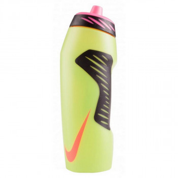 NIKE Bidoane NIKE HYPERFUEL WATER BOTTLE 32OZ VOLT/BL