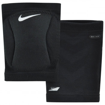 NIKE Genunchiere NIKE STREAK VOLLEYBALL KNEE PAD CE M/L BLACK