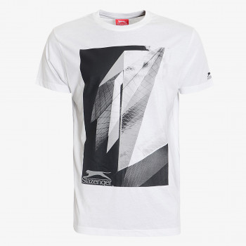 SLAZENGER Tricou GRAPHIC 2 T-SHIRT