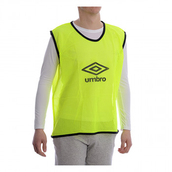 UMBRO Veste antrenament MESH TRAINING BIB - MENS (70 X 65 CM)