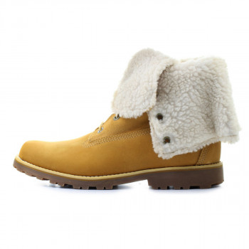TIMBERLAND Ghete 6 IN WP SHEARLING BOOT