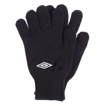 UMBRO Manusi KNITTED GLOVES