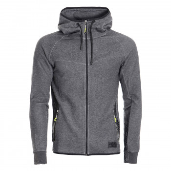 UMBRO Hanorace cu fermoar FIELD FULL ZIP HOODIE