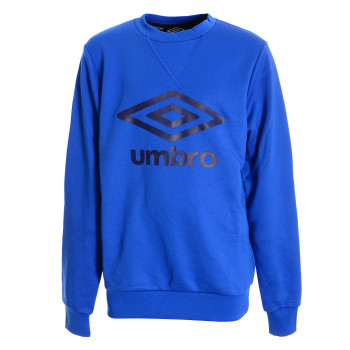 UMBRO Bluze KNITTED SWEAT  06.ROYAL
