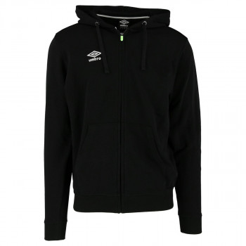 UMBRO Hanorace BASIC FULL ZIP HOODIE