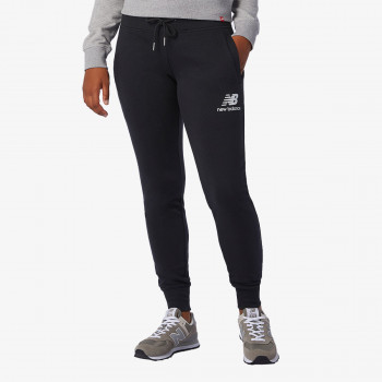 NEW BALANCE PANTALONI DE TRENING ESSENTIALS FT SWEATPANT