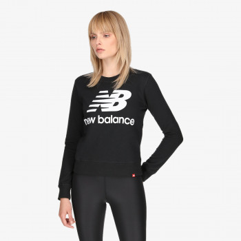 NEW BALANCE Hanorac NB Essentials Crew Fleece