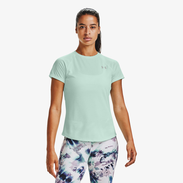 UNDER ARMOUR Tricou UA Speed Stride Short Sleeve
