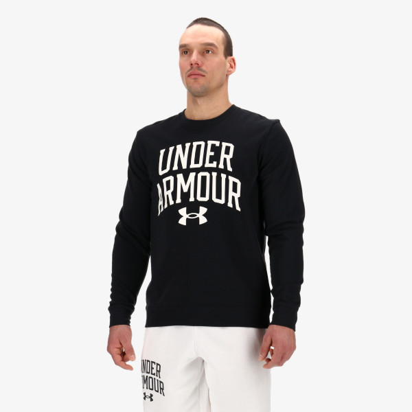 UNDER ARMOUR Hanorac UA RIVAL TERRY CREW