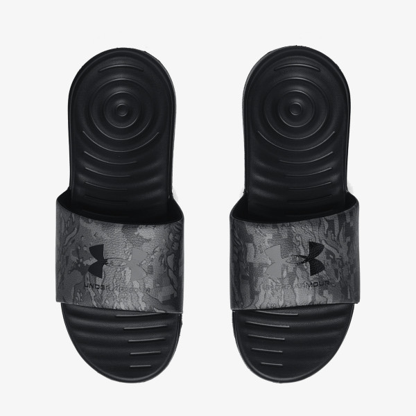 UNDER ARMOUR Papuci UA M Ansa Graphic