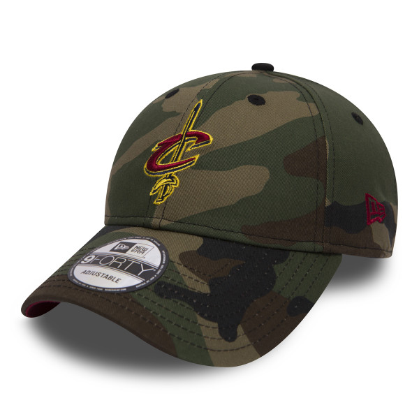 NEW ERA Sapca CAMO TEAM 940 CLECAV XPTCAR
