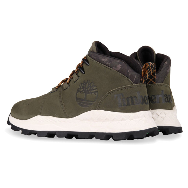 TIMBERLAND Ghete BROOKLYN CITY MID
