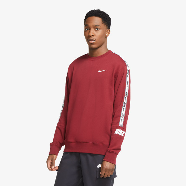 NIKE Bluze M NSW REPEAT CREW FT