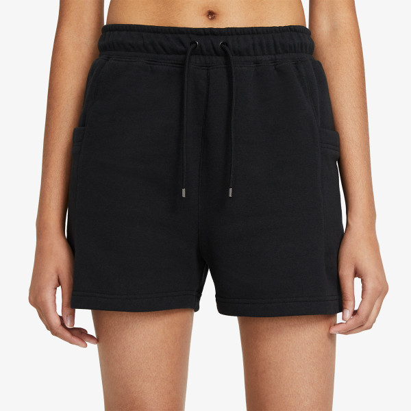 NIKE Pantaloni scurti W NSW AIR SHORT FLC
