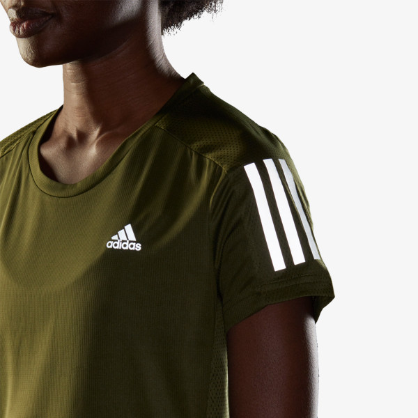adidas Tricou OWN THE RUN TEE