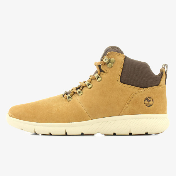 TIMBERLAND Ghete BOLTERO LEATHER HIKER