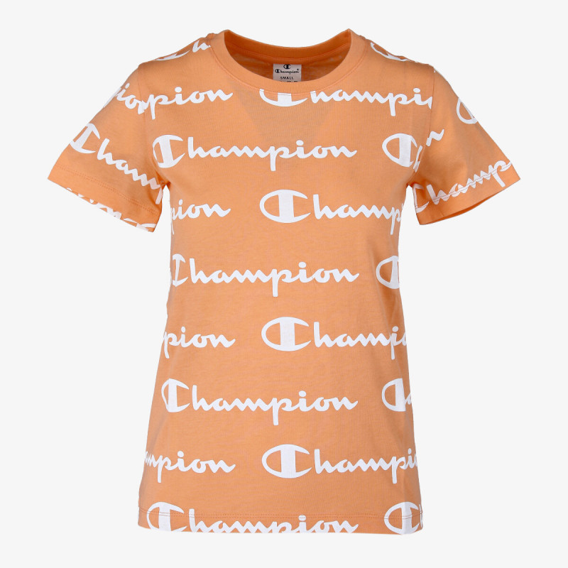 CHAMPION Tricouri CREWNECK T-SHIRT