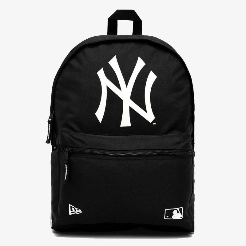 NEW ERA Rucsacuri NAHRBTNIK DISTI MLB ENTRY BAG NEYYAN BLK