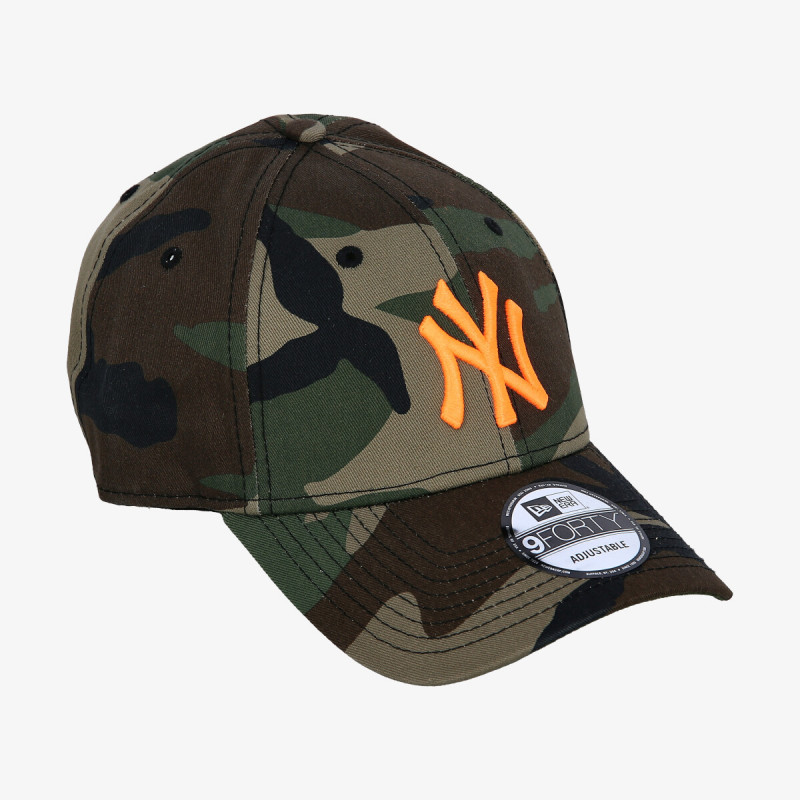 NEW ERA Sapca CAMO ESSENTIAL 9FORTY