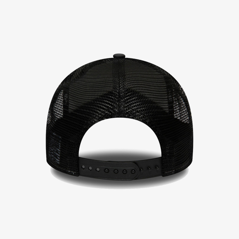 NEW ERA Sepci DARK BAE TEAM AF TRUCKER LOSLAK GRH