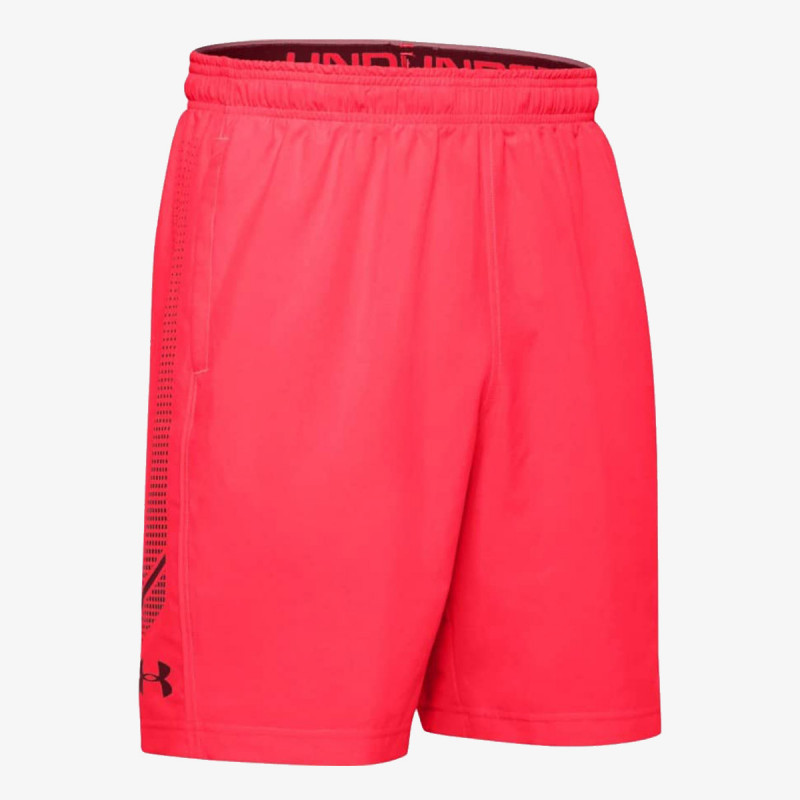 UNDER ARMOUR Pantaloni scurti UA WOVEN GRAPHIC SHORTS