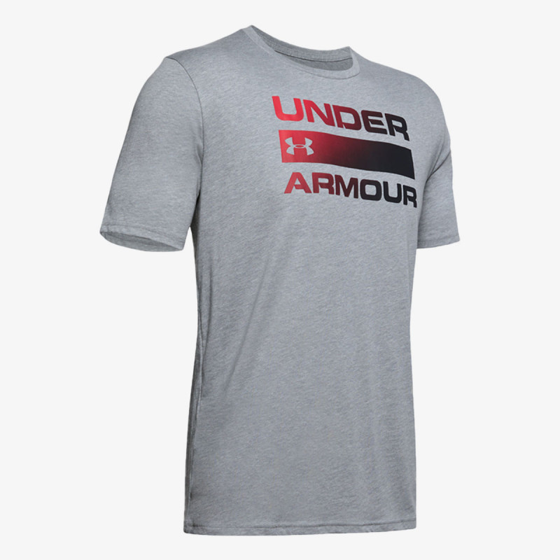 UNDER ARMOUR Tricou UA TEAM ISSUE WORDMARK SS