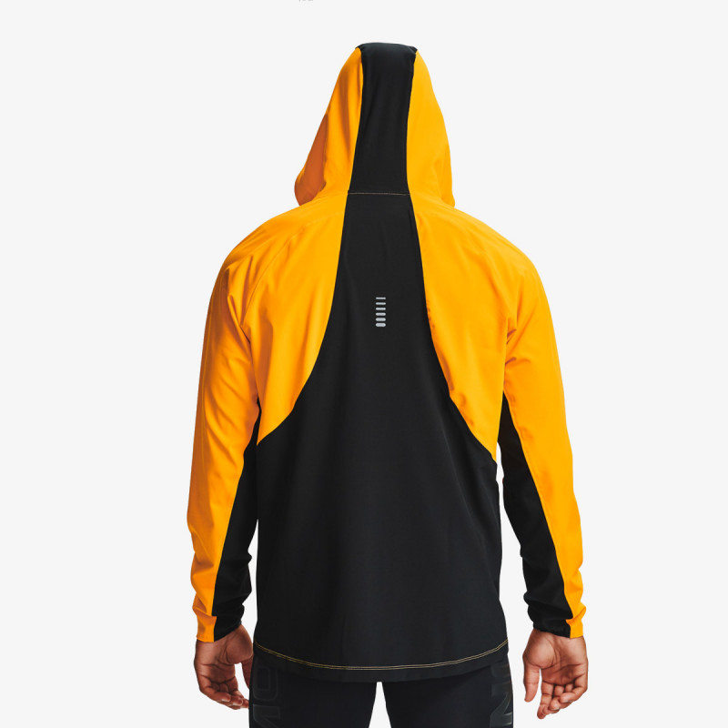 UNDER ARMOUR Jacheta M UA Qualifier OutRun the STORM Jacket