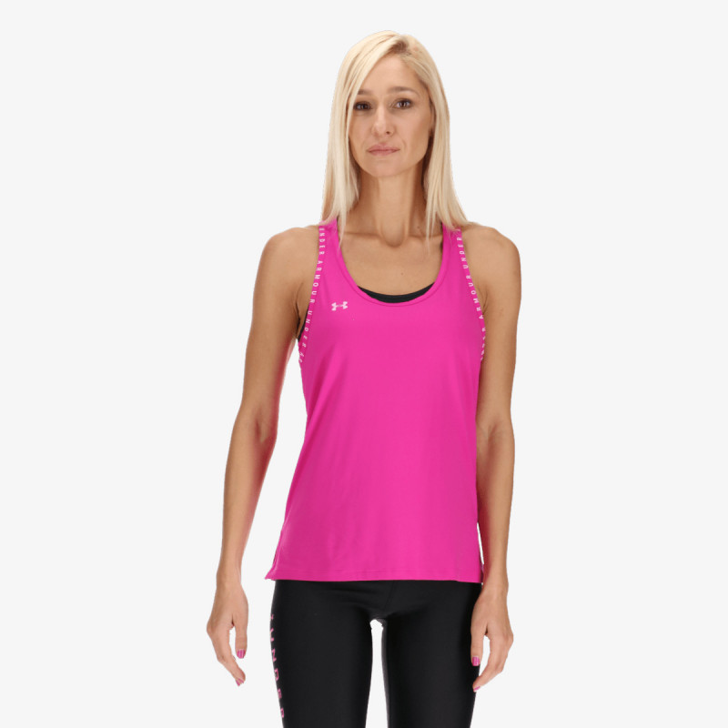 UNDER ARMOUR Tricou UA Knockout Tank