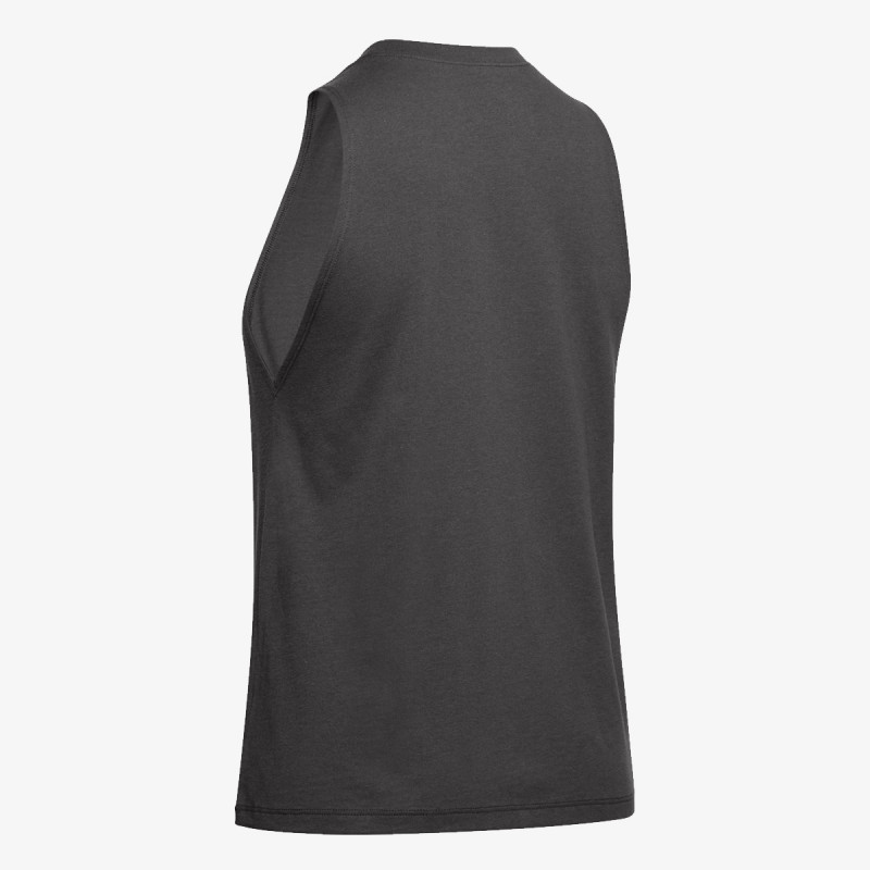 UNDER ARMOUR Tricou UA Graphic Muscle SL 6M