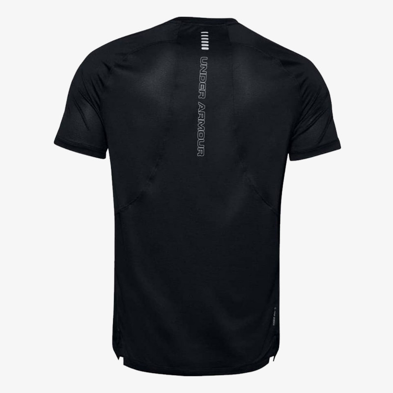 UNDER ARMOUR Tricou UA M Qualifier ISO-CHILL Short Sleeve