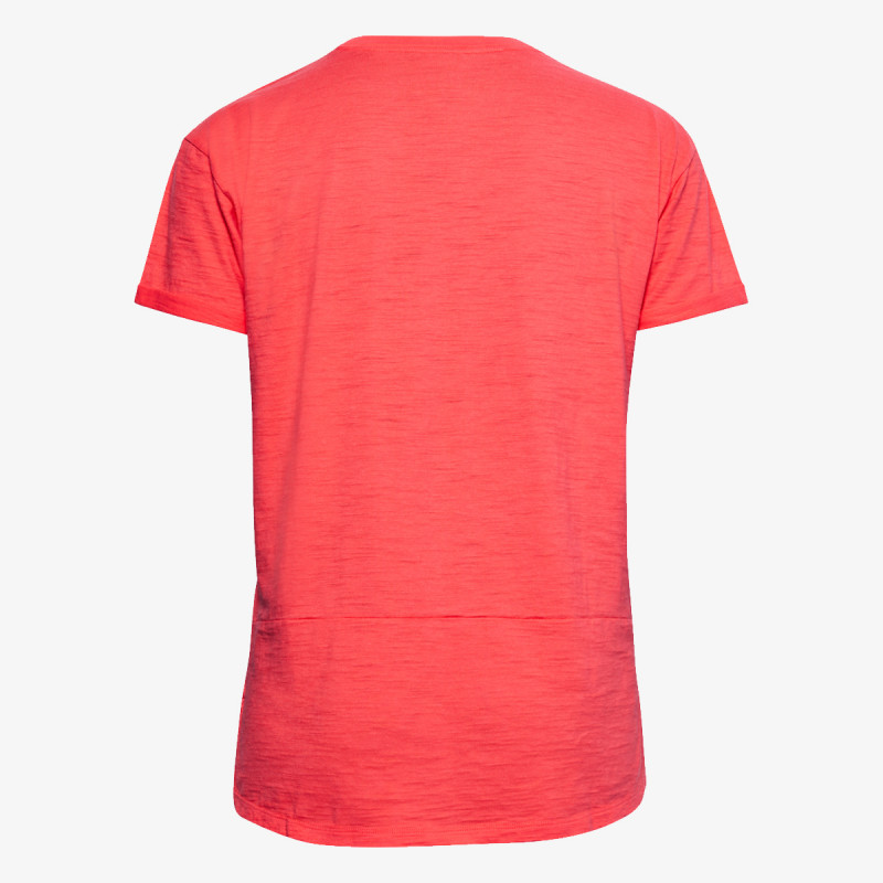 UNDER ARMOUR Tricou UA Charged Cotton SS