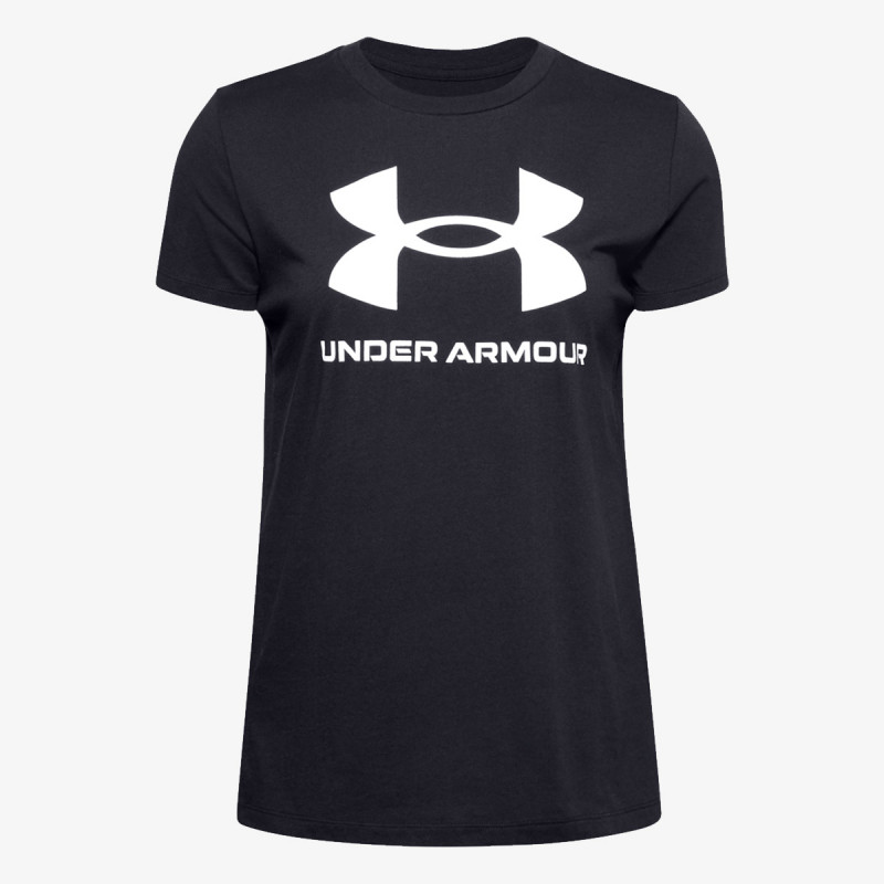 UNDER ARMOUR TRICOURI Live Sportstyle Graphic SSC