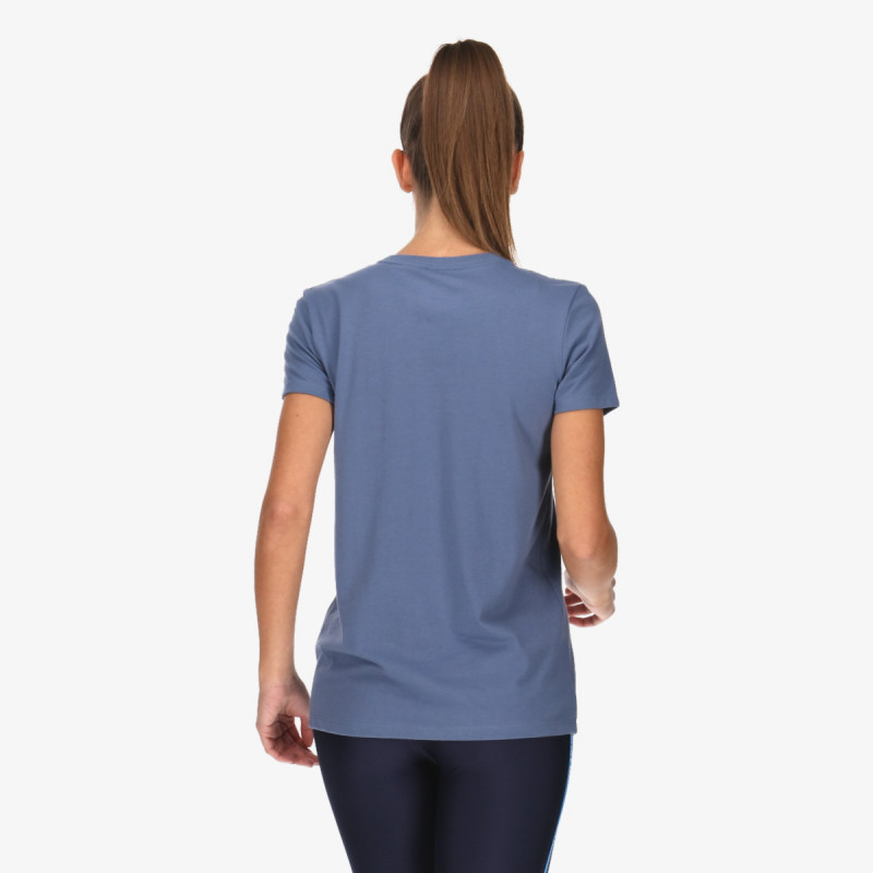 UNDER ARMOUR Tricou Live Sportstyle Graphic SSC