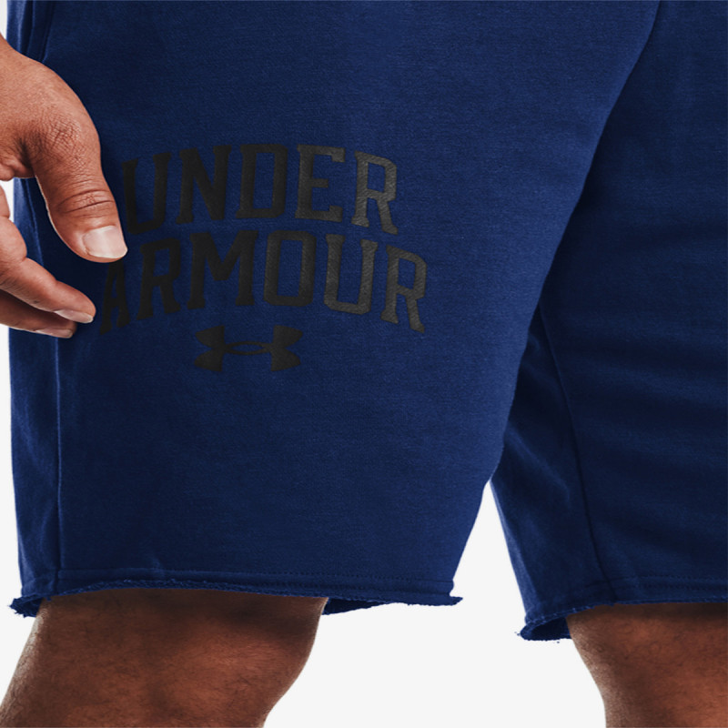 UNDER ARMOUR Pantaloni scurti UA RIVAL TERRY CLLGT SHORT