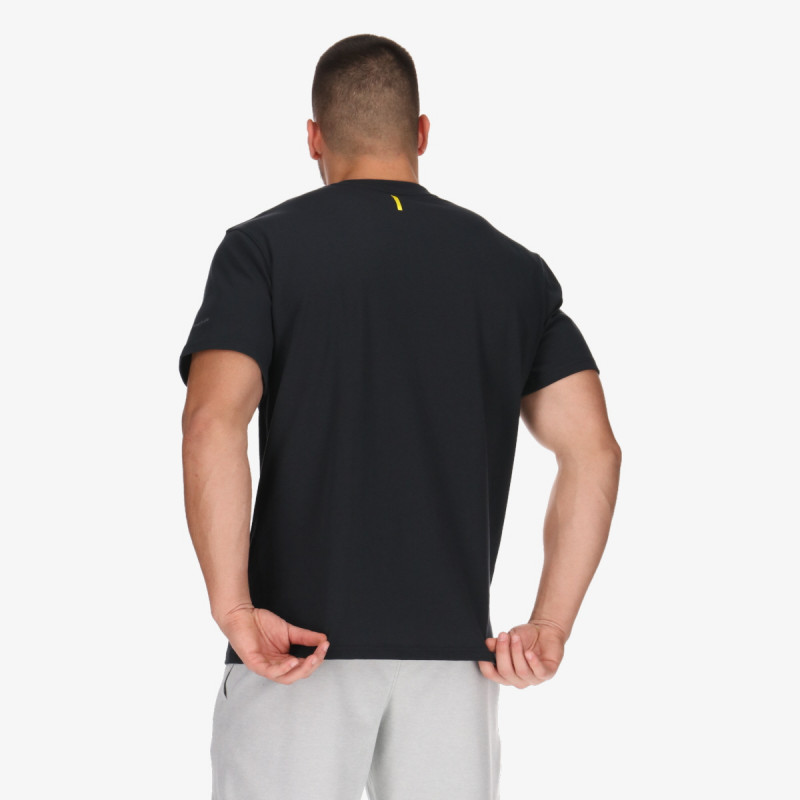 UNDER ARMOUR Tricou CURRY EMBROIDERED UNDRTD TEE