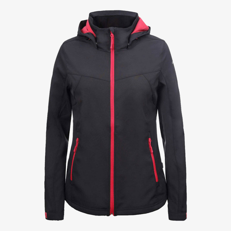 ICEPEAK Jachete WM SOFTSHELL JACKET