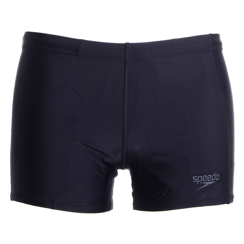 SPEEDO Slipuri SPORTS LOGO PNL ASHT V3 AM BLACK/GREY