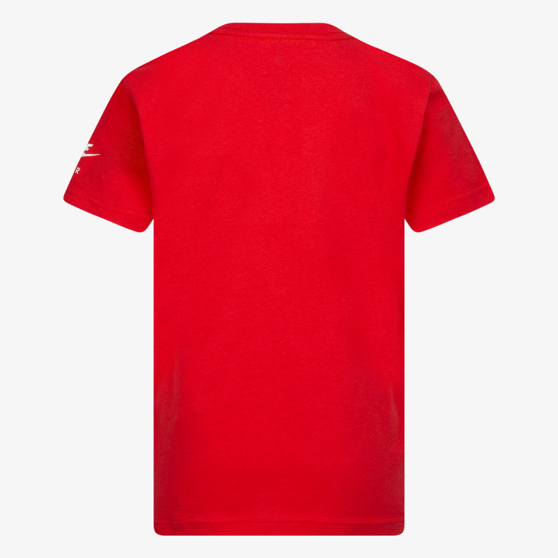 NIKE Tricouri NIKE AIR SS TEE