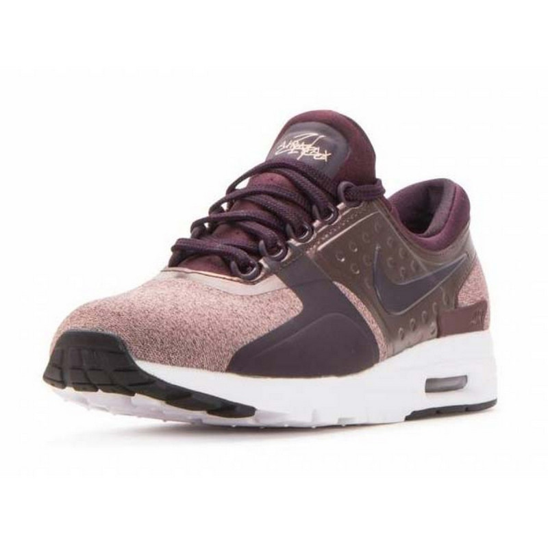 low priced a03e1 749eb NIKE Pantofi sport W AIR MAX ZERO PRM
